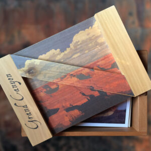 Grand Canyon Notecards